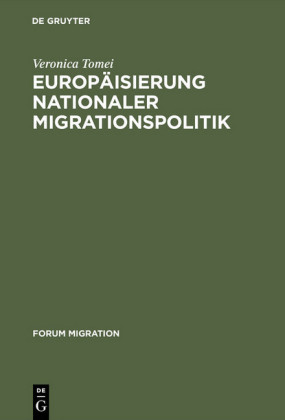 Europäisierung nationaler Migrationspolitik