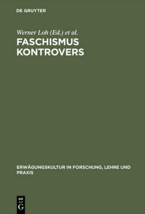 Faschismus kontrovers
