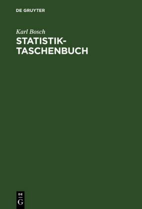 Statistik-Taschenbuch
