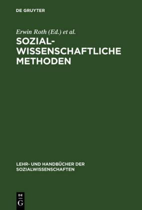Sozialwissenschaftliche Methoden