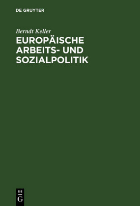 Europäische Arbeits- und Sozialpolitik