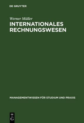 Internationales Rechnungswesen