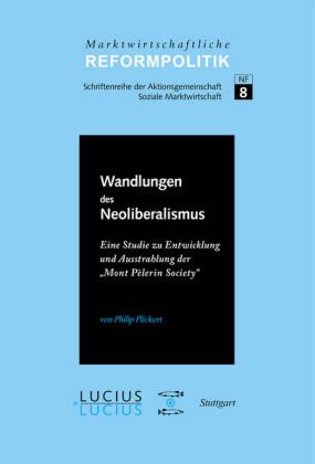 Wandlungen des Neoliberalismus