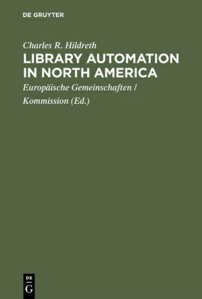Library automation in North America