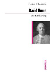 David Hume zur Einführung