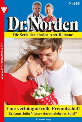 Dr. Norden 688 - Arztroman