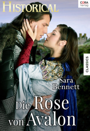 Die Rose von Avalon