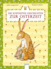 Die schönsten Geschichten zur Osterzeit Cover