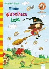 Kleine Wirbelhexe Lexa Cover