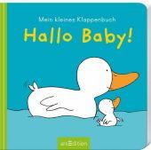 Hallo Baby! Cover