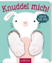 Knuddel mich! Cover