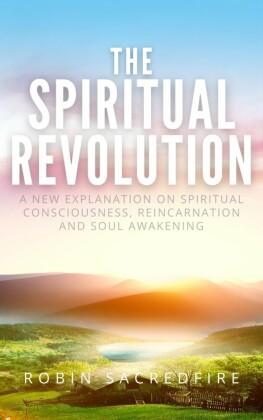 The Spiritual Revolution