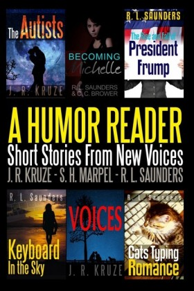 A Humor Reader (Short Story Fiction Anthology