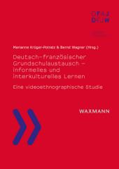 Deutsch-französischer Grundschulaustausch - informelles und interkulturelles Lernen