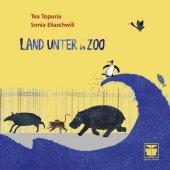 Land unter im Zoo