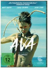 Ava, 1 DVD Cover