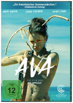 Ava, 1 DVD