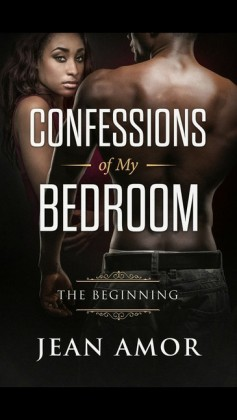 Confessions of my Bedroom