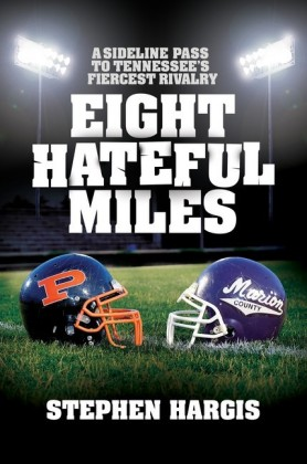 Eight Hateful Miles