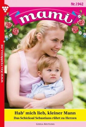 Mami 1942 - Familienroman