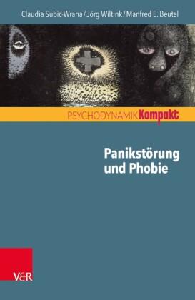 Panikstörung und Phobie