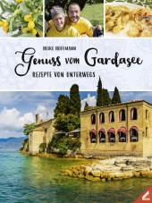 Genuss vom Gardasee Cover