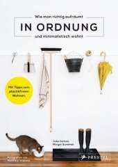 In Ordnung Cover