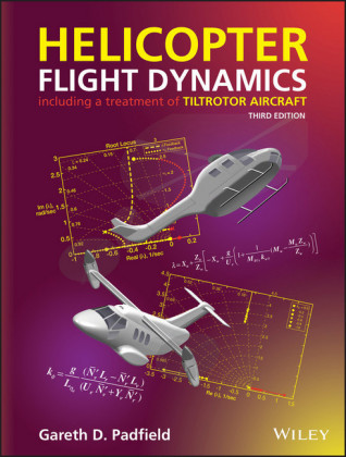 Helicopter Flight Dynamics