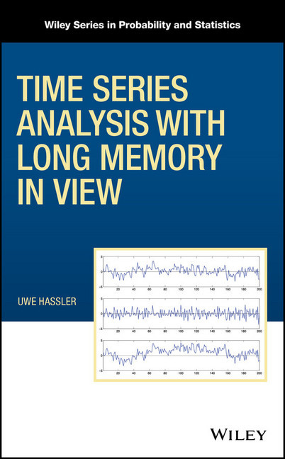 Time Series Analysis Ebook