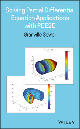 Solving Partial Differential Equation Applications with PDE2D