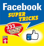 Facebook Supertricks