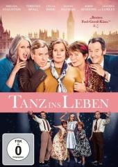 Tanz ins Leben, 1 DVD Cover