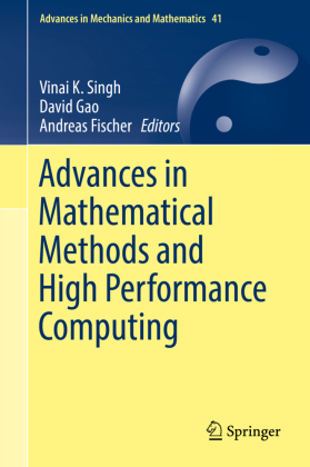 Advances in Mathematical Methods and High Performance Computing