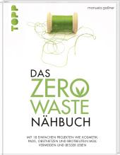 Das Zero-Waste-Nähbuch Cover