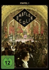 Babylon Berlin, 2 DVD, Staffel.1