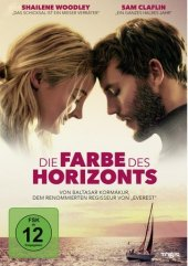 Die Farbe des Horizonts, 1 DVD Cover
