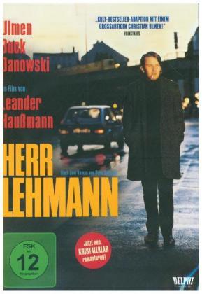 Herr Lehmann, 1 DVD