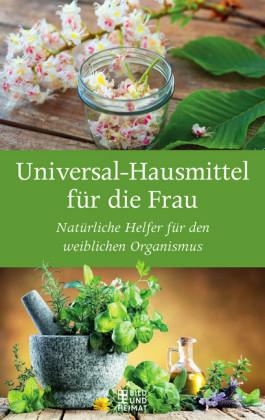 Universal-Heilmittel für die Frau