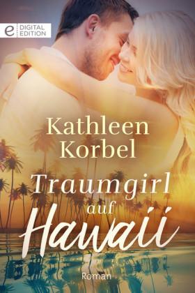 Traumgirl auf Hawaii
