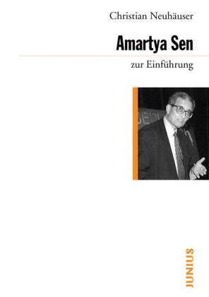 Amartya Sen zur Einführung