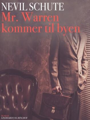 Mr. Warren kommer til byen