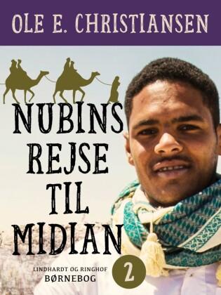 Nubins rejse til Midian