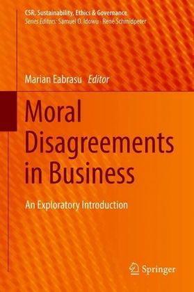 Moral Disagreements in Business