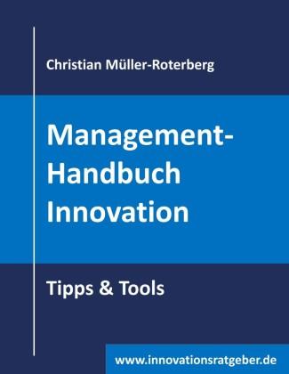 Management-Handbuch Innovation