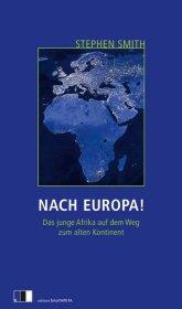 Nach Europa! Cover