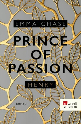 Prince of Passion - Henry