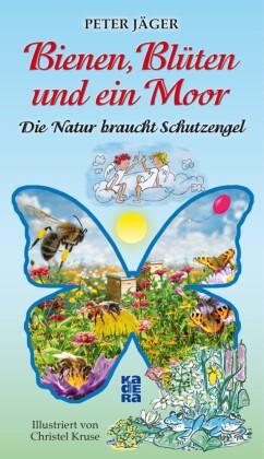 Bienen, Blüten und ein Moor
