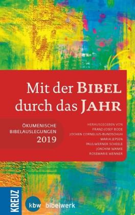 Mit der Bibel durch das Jahr 2019