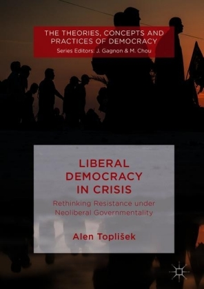 Liberal Democracy in Crisis