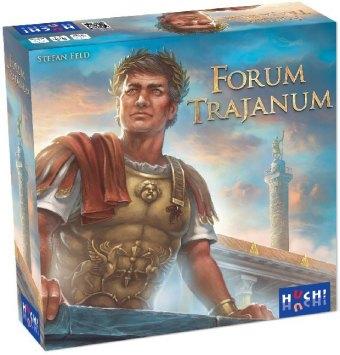 Forum Trajanum (Spiel)